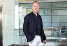 Edwin Brugman, directeur van de Vereniging VvAA