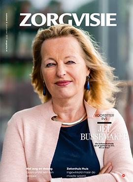 Zorgvisie magazine, nr. 6, 2019