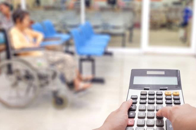 verpleeghuizen NZa bekostiging