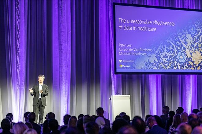 AI for health