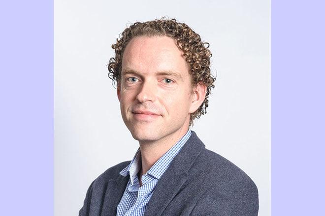 Henk Herman Nap, onderzoeker Vilans