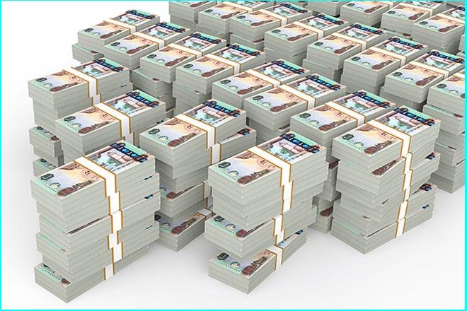 Arabische dollars