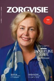 Zorgvisie magazine 8, 2019