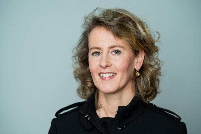 Josefien Kursten, NZa-directeur regulering
