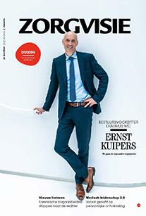 Zorgvisie magazine nr. 2, 2020