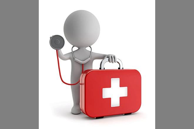Huisartsen en e-health