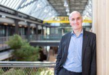 Jouke Tamsma, medisch directeur TechMed Centrum
