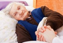 kwetsbare oudere spoedzorg