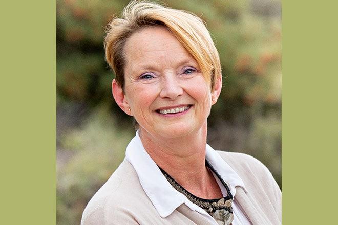 Ineke Huibregtsen, directeur Prinsenstichting