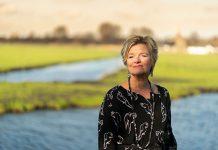 Inge Borghuis, bestuurder Amstelring