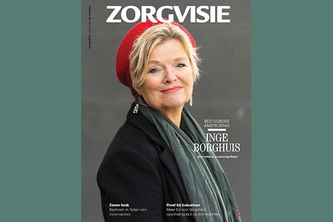 Zorgvisie magazine 3, 2020