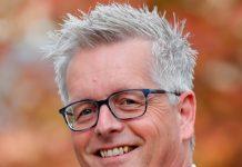 Jan Hamers verwacht dat bezoek weer naar buiten mag