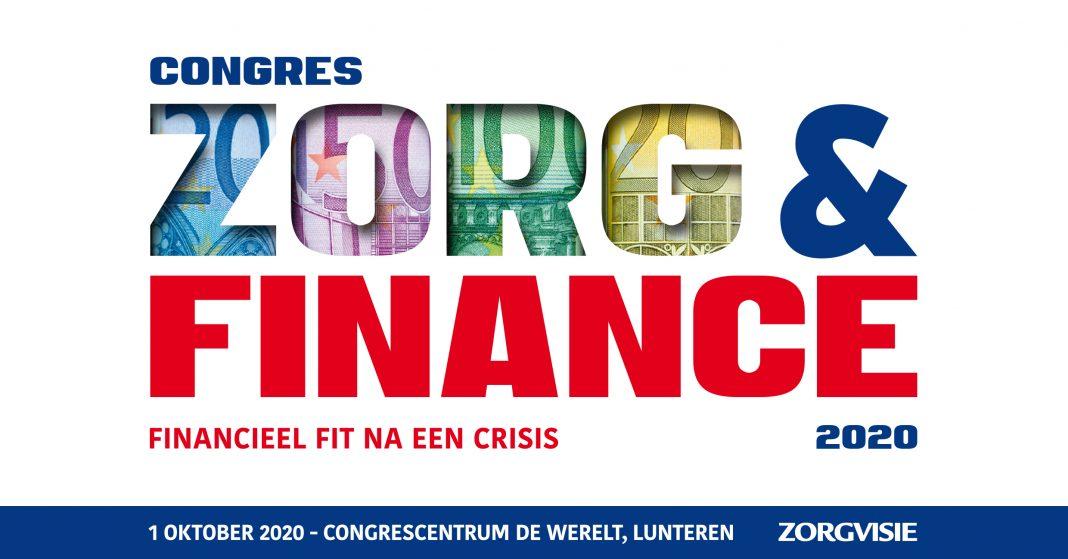 Congres Zorg & Finance 2020
