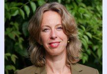 Ingrid van Es