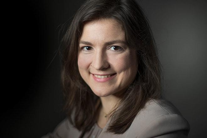 Sophie Bijloos