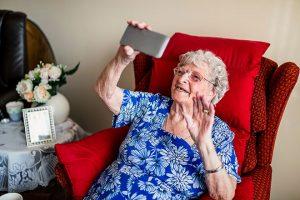 integrale ouderenzorg