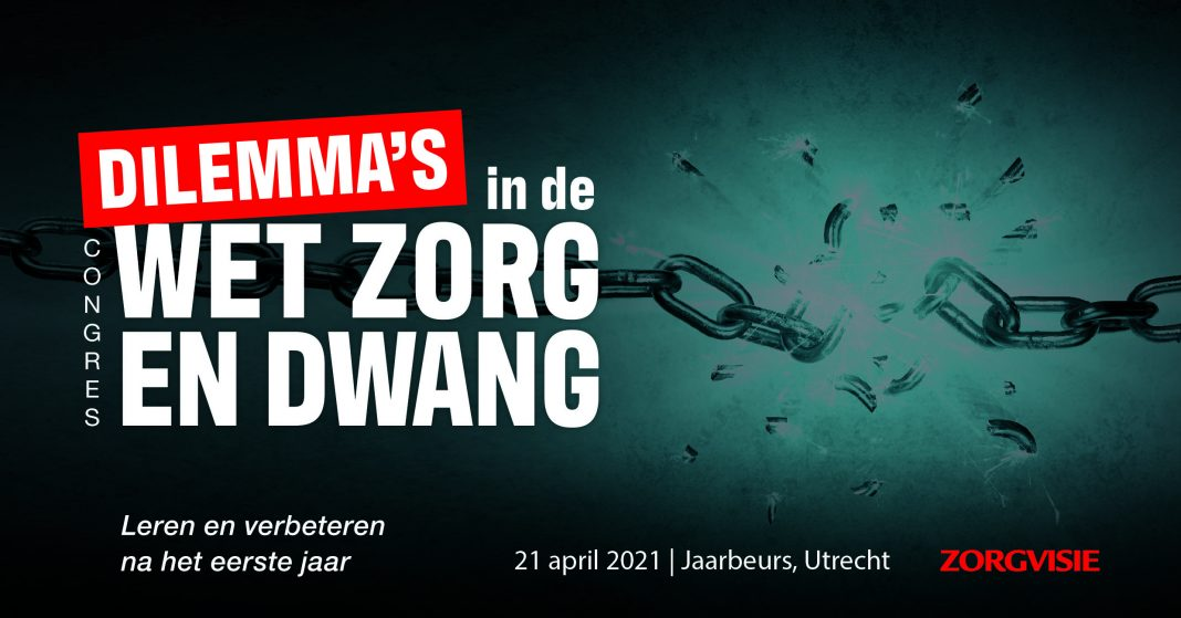 Congres Dilemma's in de Wet zorg en dwang