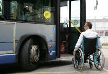 rolstoel probleem