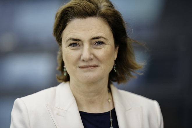 Karien van Gennip: 'Preventie is van niemand.'