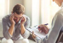 gesprek psycholoog
