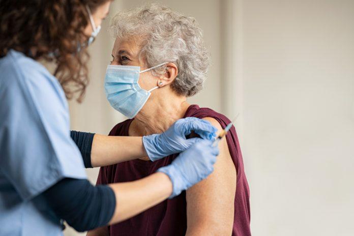 Vaccineren van oudere