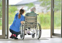 houdbaarheid ouderenzorg