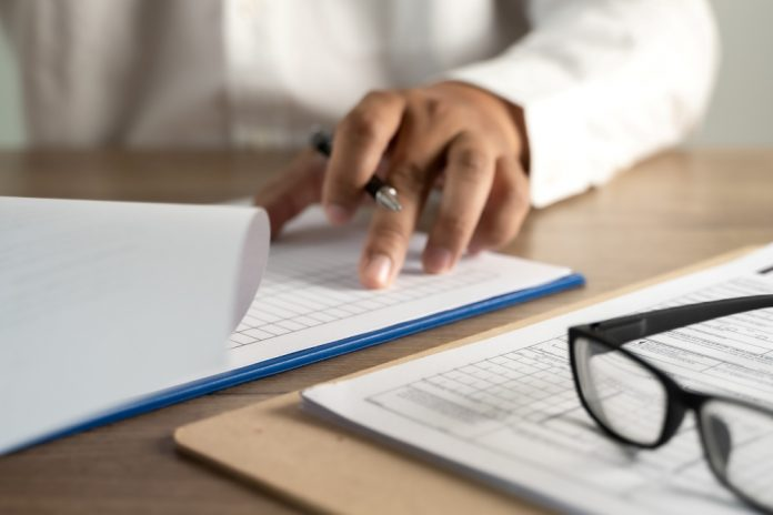 lijst contract