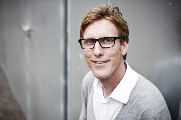 Geertjan Overbeek
