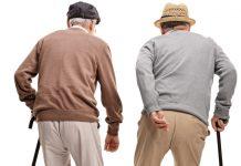 oude mannetjes