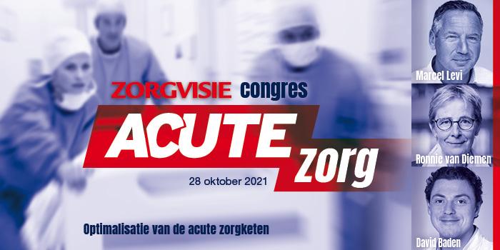 Zorgvisie congres Acute zorg