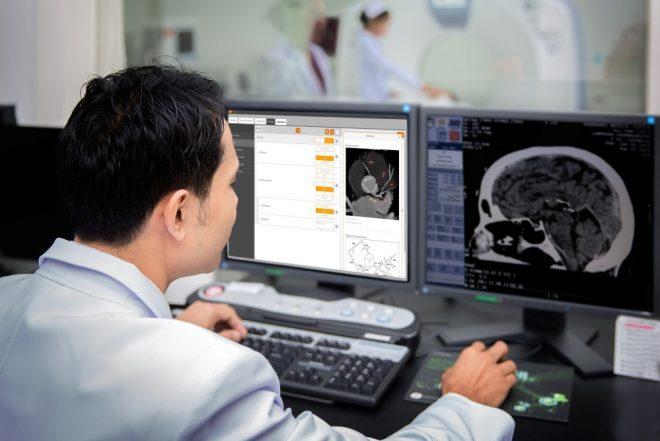 radioloog