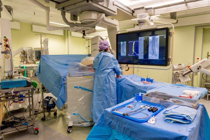 zorgtechnologie, technologie, operatiekamer, chirurgie, ict health, ETZ, elisabeth tweesteden ziekenhuis,
