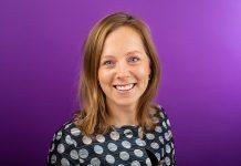 Onderzoeker Marthe Stevens ziet nieuwe datagedreven projecten ontstaan uit de teleurstellingen van eerdere.