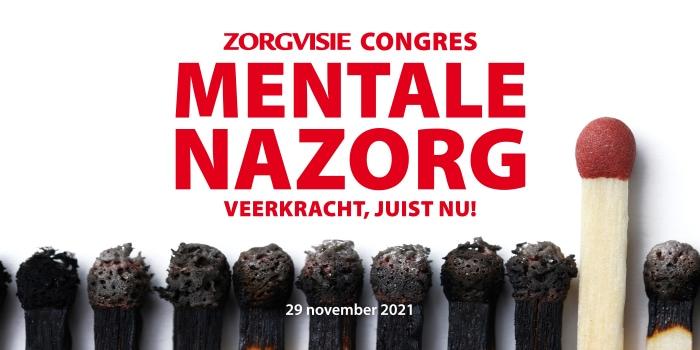 Congres Mentale nazorg