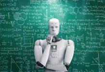 Nadenkende robot