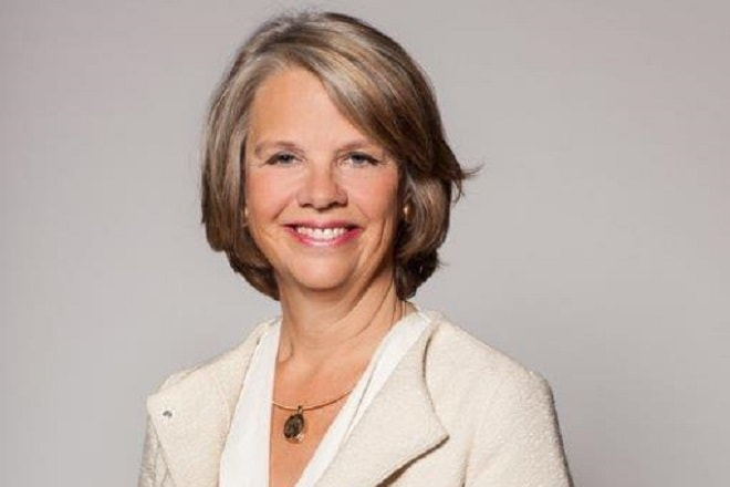 Margriet Schneider, NFU, UMC Utrecht