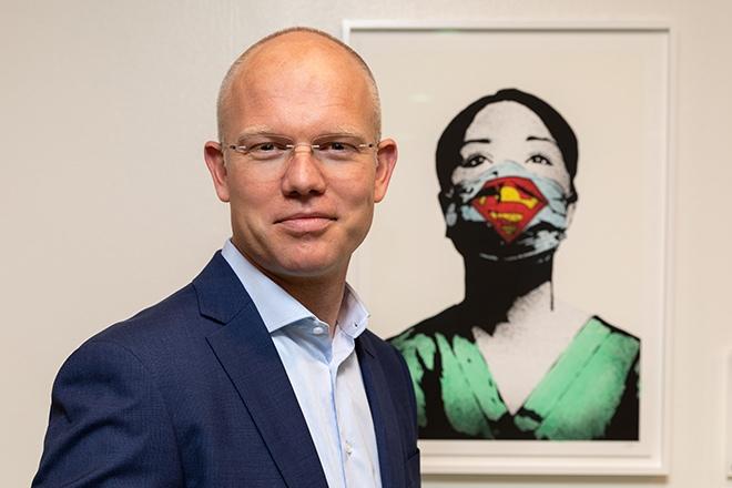 Niels Honig