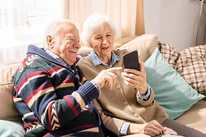 Innovatieve ouderenzorg