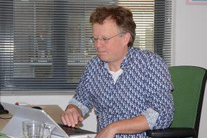 Robert Verheij
